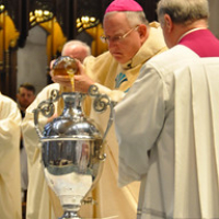 """Chrism Mass_0644 • <a style=""""font-size:0.8em;"""" href=""""http://www.flickr.com/photos/142603981@N05/33611901560/"""" target=""""_blank"""">View on Flickr</a>"""