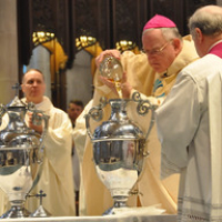 """Chrism Mass_0651 • <a style=""""font-size:0.8em;"""" href=""""http://www.flickr.com/photos/142603981@N05/33153933674/"""" target=""""_blank"""">View on Flickr</a>"""