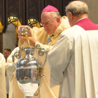 """Chrism Mass_0650 • <a style=""""font-size:0.8em;"""" href=""""http://www.flickr.com/photos/142603981@N05/33611901390/"""" target=""""_blank"""">View on Flickr</a>"""