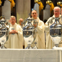 """Chrism Mass_0682 • <a style=""""font-size:0.8em;"""" href=""""http://www.flickr.com/photos/142603981@N05/33611901100/"""" target=""""_blank"""">View on Flickr</a>"""