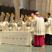 """Chrism Mass_0648 • <a style=""""font-size:0.8em;"""" href=""""http://www.flickr.com/photos/142603981@N05/33611901510/"""" target=""""_blank"""">View on Flickr</a>"""