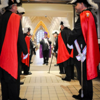 """Chrism Mass_0461 • <a style=""""font-size:0.8em;"""" href=""""http://www.flickr.com/photos/142603981@N05/33867600181/"""" target=""""_blank"""">View on Flickr</a>"""