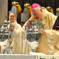 """Chrism Mass_0674 • <a style=""""font-size:0.8em;"""" href=""""http://www.flickr.com/photos/142603981@N05/33867596191/"""" target=""""_blank"""">View on Flickr</a>"""