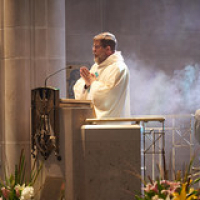 """2020 La Crosse Diocese Priest Ordination 20 • <a style=""""font-size:0.8em;"""" href=""""http://www.flickr.com/photos/142603981@N05/50051844928/"""" target=""""_blank"""">View on Flickr</a>"""
