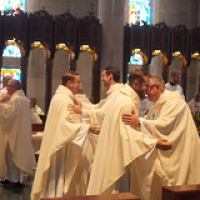 """2020 La Crosse Diocese Priest Ordination 71 • <a style=""""font-size:0.8em;"""" href=""""http://www.flickr.com/photos/142603981@N05/50051846873/"""" target=""""_blank"""">View on Flickr</a>"""