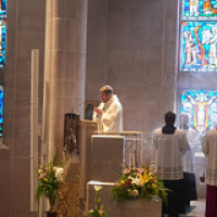 """2020 La Crosse Diocese Priest Ordination 21 • <a style=""""font-size:0.8em;"""" href=""""http://www.flickr.com/photos/142603981@N05/50051848668/"""" target=""""_blank"""">View on Flickr</a>"""