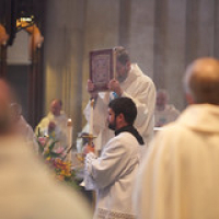 """2020 La Crosse Diocese Priest Ordination 19 • <a style=""""font-size:0.8em;"""" href=""""http://www.flickr.com/photos/142603981@N05/50051848698/"""" target=""""_blank"""">View on Flickr</a>"""