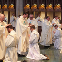 "2020 La Crosse Diocese Priest Ordination 49 • <a style=""font-size:0.8em;"" href=""http://www.flickr.com/photos/142603981@N05/50052426746/"" target=""_blank"">View on Flickr</a>"