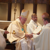 """2020 La Crosse Diocese Priest Ordination 61 • <a style=""""font-size:0.8em;"""" href=""""http://www.flickr.com/photos/142603981@N05/50052669502/"""" target=""""_blank"""">View on Flickr</a>"""