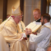 "2020 La Crosse Diocese Priest Ordination 37 • <a style=""font-size:0.8em;"" href=""http://www.flickr.com/photos/142603981@N05/50052670432/"" target=""_blank"">View on Flickr</a>"
