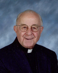 Osowski, Father Chester
