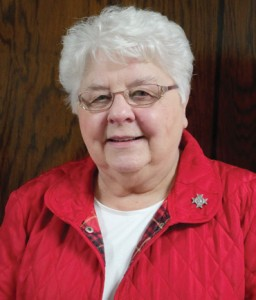 Sr. Marlene Weisenbeck is a member of the Franciscan Sisters of Perpetual Adoration in La Crosse