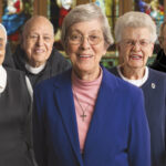 Meet Sister Catarina who benefits from the Retirement Fund for Religious.