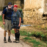 The Call of the Camino – Peggy and Kevin  learned to  listen as they walked
