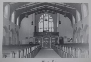 SH Interior 1964