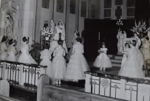 SH May Crowning 1948